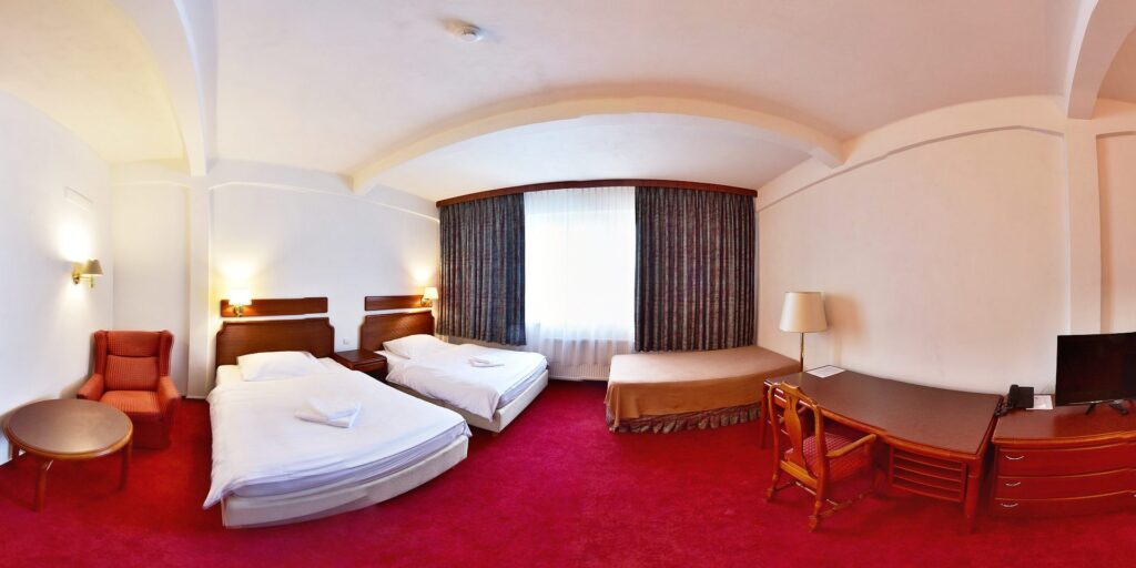 Hotel S-centrum Děčín